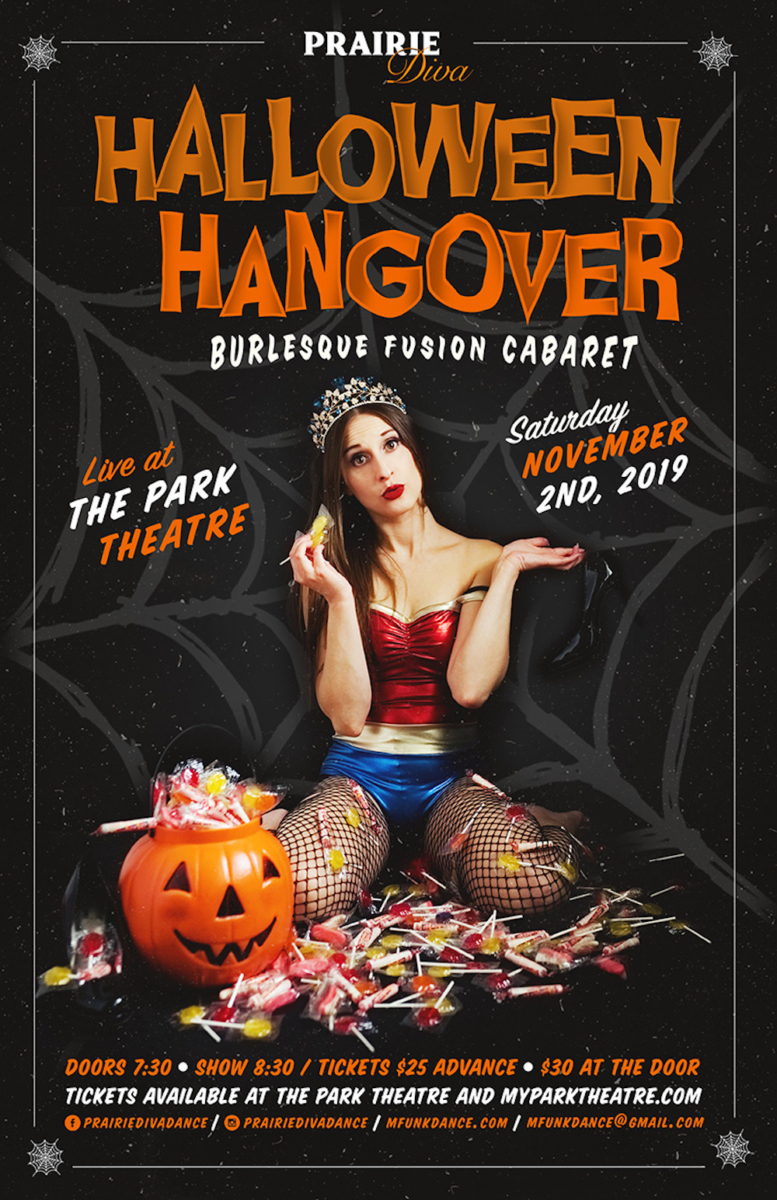 Halloween Hangover Showcase
