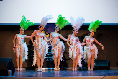 Show Girls Performance
